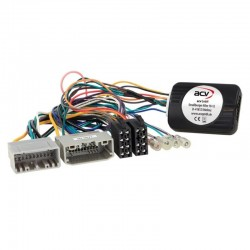 Steering Wheel Interface Jeep Commander Compass Grand...