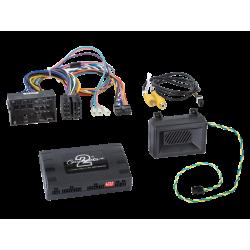 Infodapter Steering Wheel Interface Jeep Renegade