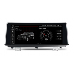 Android 10 Screen BMW 1 2 Series F20 F21 F22