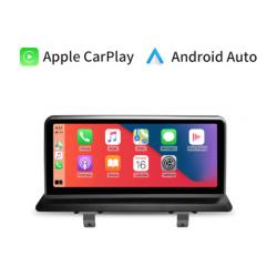 "10.25"" Screen CarPlay & Android Auto BMW 1-Series E81 E82..."