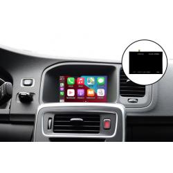 CarPlay Android Auto MirrorLink Camara Volvo V40 S60 V60...