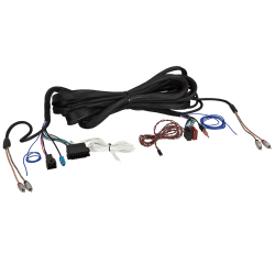 Retrofit Cable AGW Mercedes NTG1 / APS 50 to 2DIN...