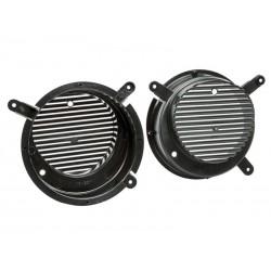 Speaker Rings Mercedes SLK R170