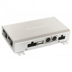 Dension Gateway 500 GW51MO2 USB MINI R55 R56