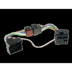 Telemute ISO Lead MINI R50 R52 R53 R55 R56 R57 One Cooper...