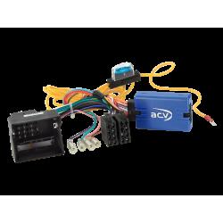 Steering Wheel Interface MINI F56