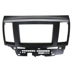 2DIN Facia Plate Mitsubishi Lancer