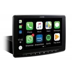"Alpine ILX-F903D Radio 1Din 9"" RDS DAB HDMI CarPlay..."