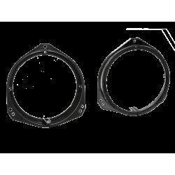 Speaker Rings Nissan Primastar