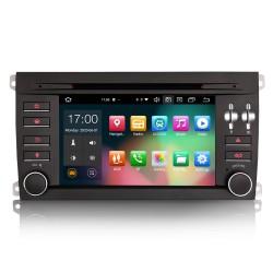 Radio CarPlay Android Auto Bluetooth USB Porsche Cayenne