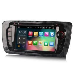 Radio CarPlay Android Auto Bluetooth USB Seat Ibiza 6J