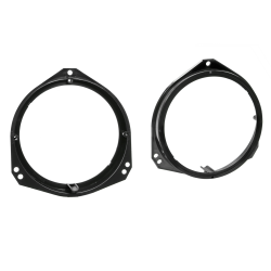 Speaker Rings Opel Astra Calibra Combo Corso Meriva Omega...