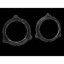 Speaker Rings Opel Vivaro