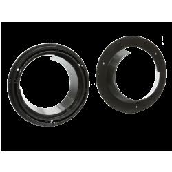 Speaker Rings Opel Agila