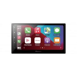 Pioneer SPH-DA160DAB Radio 2Din RDS DAB CarPlay Android Auto
