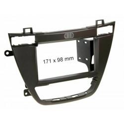 2DIN Facia Plate Opel Insignia