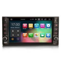 Radio CarPlay Android Auto Bluetooth USB Toyota Corolla