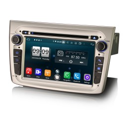 Radio CarPlay Android Auto Bluetooth USB Alfa Romeo Mito
