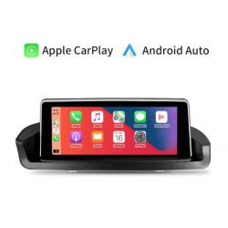 "8.8"" Screen CarPlay & Android Auto BMW 3-Series E90 E91..."