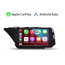 "7"" Screen CarPlay & Android Auto Audi A4 8K Concert Symphony"