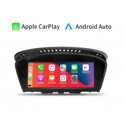"""8.8"""" Screen CarPlay & Android Auto BMW 3 5 6 Series CCC..."""
