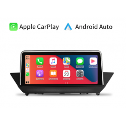 "8.8"" Screen CarPlay & Android Auto BMW X1 E84 CIC"