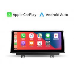"10.25"" Screen CarPlay & Android Auto BMW 3 4 Series F30..."