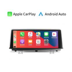 "8.8"" Screen CarPlay & Android Auto BMW 1 2 Series F20 F21..."
