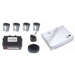 Reverse Parking Sensor with Camera