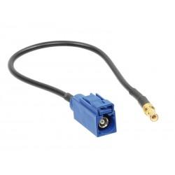 Adaptador Antena SMB a Fakra