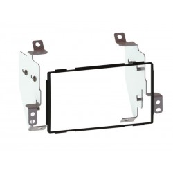 2DIN Facia Plate Nissan Note