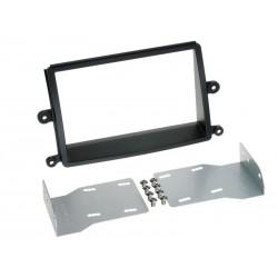 2DIN Facia Plate Mitsubishi L200