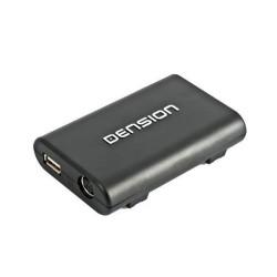 Dension Lite GWL3AU2 USB Audi A3 A4 A6 A8 TT