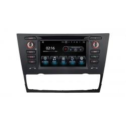 Radio CarPlay Android Auto Bluetooth USB BMW 3-Series...