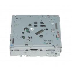6-DVD Mechanism Mercedes Comand NTG4 C E Class W204 W212