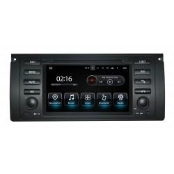 Radio CarPlay Android Auto BLuetooth USB BMW 5-Series X5...