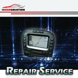 Servi�o T�cnico Jaguar Denso Repara��o Erro DVD GPS
