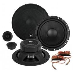 "ESX HORIZON HZ6.2C 2-Way Component Speakers 6.5"" 16.5cm"