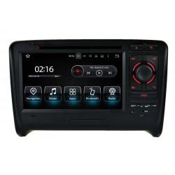 Radio CarPlay Android Auto Bluetooth USB Audi TT