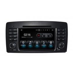 Radio CarPlay Android Auto Bluetooth USB Mercedes R-Class...