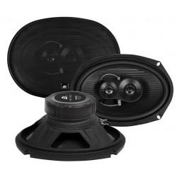 """ESX HORIZON HZ693 3-Way Coaxial Speakers 6x9"""""""