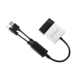 Airdual 300B Bluetooth A2DP Music Interface BMW