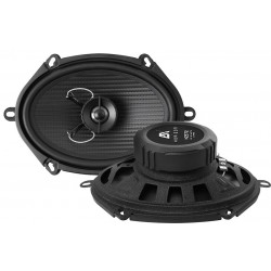 """ESX HORIZON HZ572 2-Way Coaxial Speakers 5x7"""""""