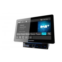 Blaupunkt Rome 990 Radio 2Din Android RDS DVD USB SD MP3...