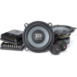 """Morel Tempo Ultra 502 MKII 2-Way Component Speakers 5"""" 13cm"""