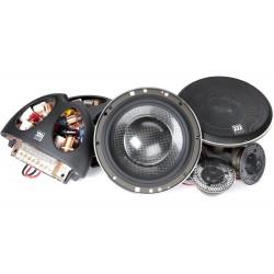 "Morel Supremo 602 High End 2-Way Component Speakers 6.5""..."