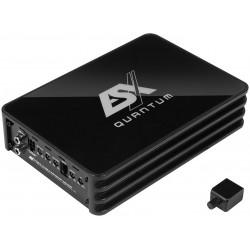 ESX QUANTUM Q-ONE Mono Digital Amplifier Class D
