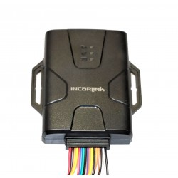 Incarlink GT800 GPS Tracker with Free App Android & iPhone
