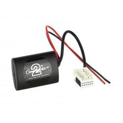 Interface Bluetooth A2DP Volkswagen Polo Golf Jetta...