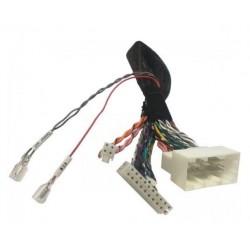 Musway MPK-BMWM6 M4 M6 Amplifier cable for BMW HiFi Sound...